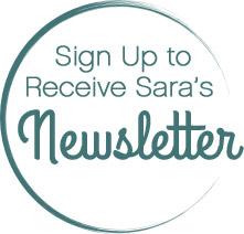 Sign up to Receive Sara Mattson's Newsletter